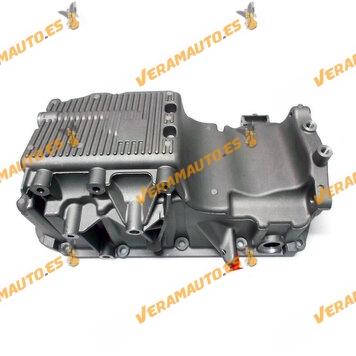 Carter de Aceite Alfa Romeo Fiat Jeep Lancia Opel y Suzuki Motores 1.6D OEM 55222613 55222621