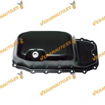 Carter de Aceite Citroen Fiat Opel Peugeo Motores Diésel 1.3 OEM Similar 0301R2