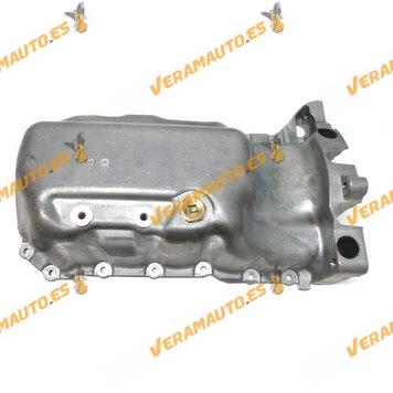 Carter de aceite Citroen Berlingo C2 C3 C4 Saxo Xsara Picasso 206 207 307 Partner motores 1.6 9638465480