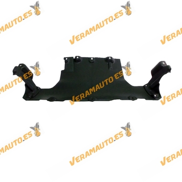 Under Engine Protection Volkswagen Touareg Porsche Cayenne from 2002 to 2013 Front Part Plastic similar to 7L0825285