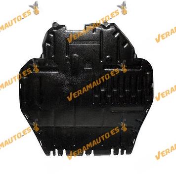 Cubre carter Audi A3 | Seat Toledo | Leon | Skoda Octavia | Volkswagen Golf IV | Bora | New Beetle | Polietileno | 1J0825237M