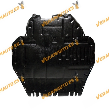 Under engine protection Audi A3 Seat Toledo Leon Skoda Octavia Volkswagen Golf IV Bora Polyethylene Similar to 1J0825237M