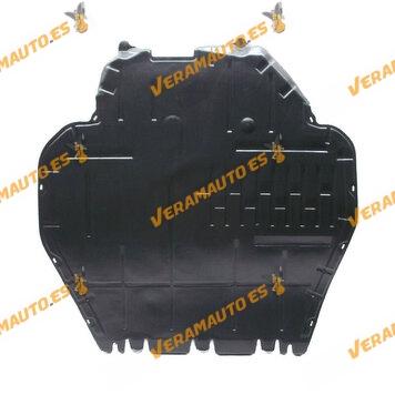 Under Engine Protection Audi A3 Seat Toledo Leon Skoda Octavia Volkswagen Golf IV Bora Plastic ABS similar to 1J0825237M