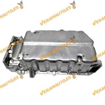 Carter de Aceite Citroen C4 C5 C8 Jumpy | Peugeot 307 308 407 807 | Ford Focus C-Max Galaxy | Volvo S40 V50 | 2.0 | OEM 0301P0