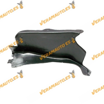Engine Side Protection A3 Toledo Leon Octavia Golf IV New Beetle ABS Plastic Right Similar to 1J0825245F