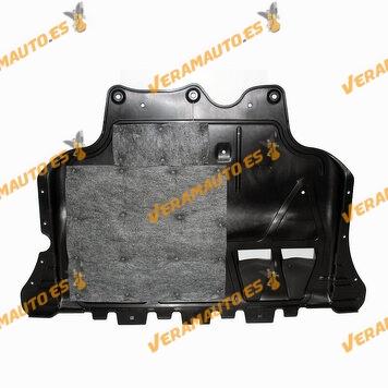 Under Engine Protection Audi A3 | SEAT Leon | Volkswagen Golf VII Passat B8 | Polyethylene With Cushioning
