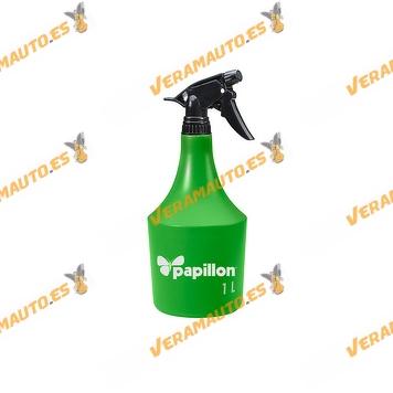 Botella Pulverizador Doméstico Manual | Capacidad de 1 litro | Desinfectar | Riego | Fumigar
