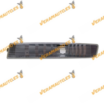 Right Front Indicator Light Opel Vivaro from 2001 to 2006 | Transparent | Without Lamp Holders | OEM 26130-00QAC