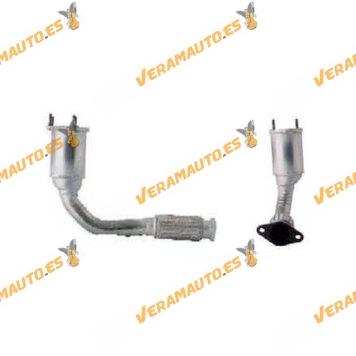 Catalizador Específico Ford Mondeo 1.8 td 1753 Cc 66 Kw 90 Cv D18 Similar A 1026347 | 1078019 | 1563359