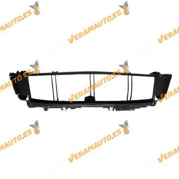 Deflector de Aire Inferior | Soporte Inferior Radiador | Mercedes W204 De 2007 A 2014 | Similar a OEM A2045053430