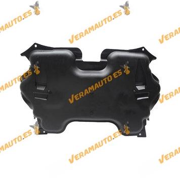 copy of Proteccion Bajo Radiadores Mercedes Clase E W211 De 2002 A 2009 | Delantero | Polietileno | Similar a OEM A2115203023