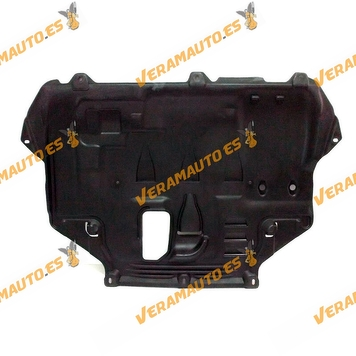 Cubre Carter Ford Focus 2010 a 2018 | C-Max 2010 a 2019 | Tourneo Transit Connect 2013 a 2018 | Polietileno | OEM 1839076