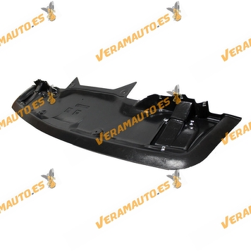 Skid plate Mercedes E-Class W210 from 1995 to 2003 | Turbo Diesel Engine Under Protection | Front Part | Similar 2105201923