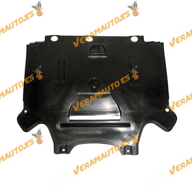 Under Engine Protection Audi A4 A5 from 2007 to 2016 Gear Box Protection Rear Part similar to 8K1863822J 8K1863822F 8K1863822E