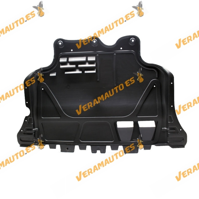 Under Engine Protection Audi A3 | SEAT Leon | Volkswagen Golf VII Passat B8 | Polyethylene With Cushioning | OEM 3Q0825236A