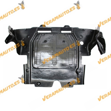 Under Engine Protection Opel Astra G from 1998 to 2004 Zafira A from 1999 to 2005 similar 0212518