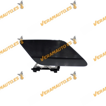 Headlight Washer Cover Mercedes W212 Classic   Elegance From 2009 to 2012   Right Side   OEM Similar to 2128600208