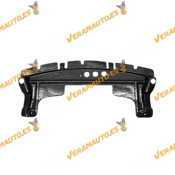 Under Radiator Protection Mini R50 R52 R53 from 2002 to 2008   ABS + PVC Crankcase Cover   OEM Similar 51757201782
