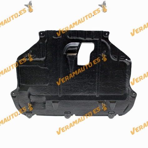 Under Engine Protection Ford Focus | C Max | Kuga | Volvo S40 C70 | ABS + PVC plastic | OEM 3M5926P013AS