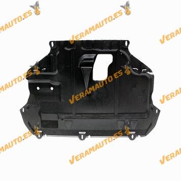Under Engine Protection Ford Focus | C Max | Kuga | Volvo S40 C70 | Polyethylene Plastic | OEM 3M5926P013AS