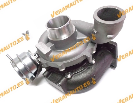 TURBO COMPRESOR AUDI A4 A6 SUPERB PASSAT 2.5 TDI 180CV SIMILAR 059145701S / 4541353 / 059145701SV / 059145701SX / 059145701D