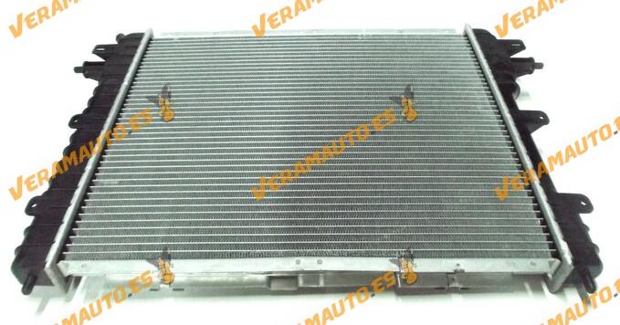 RADIADOR AGUA OPEL OMEGA 2.6 24V / 1.8 / 2.0 / 2.4 / 3.0 D / TD SIMILAR GF52459201