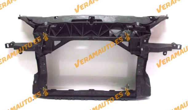 FRENTE INTERNO SEAT ALTEA TOLEDO 2005 AL 2009  PANEL FRONTAL