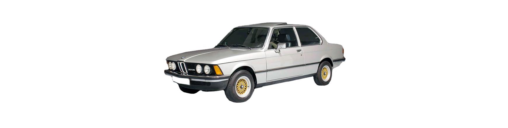 bmw serie 3 e 21 1975 1976 1977 1978 1979 1980 1981 1982  carroceria