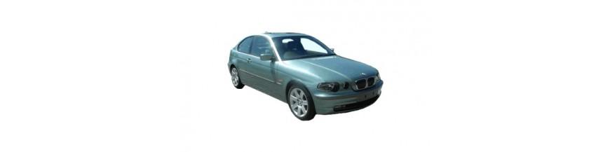 BMW Serie 3 E46 Compact de 2001, 2002, 2003, 2004, 2005. Repuestos.