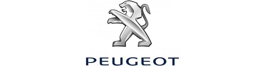 Peugeot piezas y recambios, elevalunas, espejo, faros, rejilla