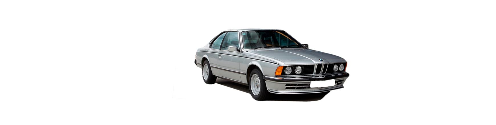 bmw serie 6 e24 1981 1982 1983 1984 venta recambios online