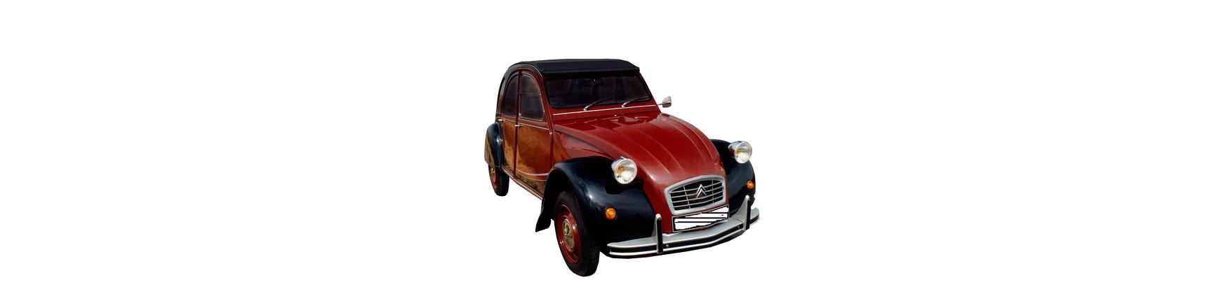 Recambios nuevos al mejor precio de Citroën de 2 CV de 1970 a 1990.