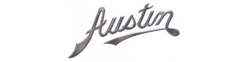 Piezas y recambios nuevos para Austin, elevalunas, espejos, faros