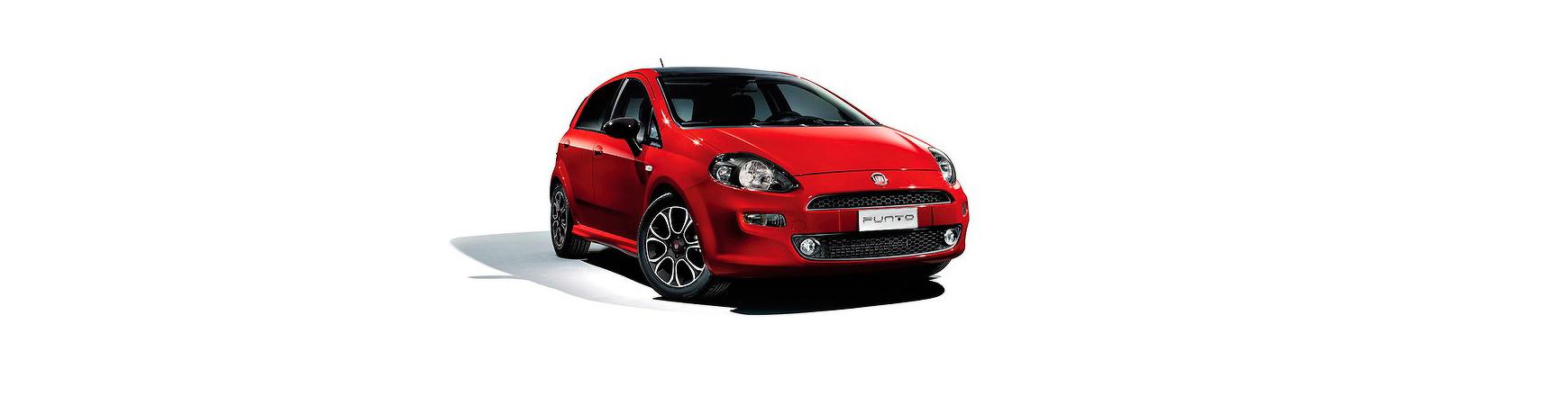 Recambios de Fiat Punto de 2012 2013 2014 2015 2016