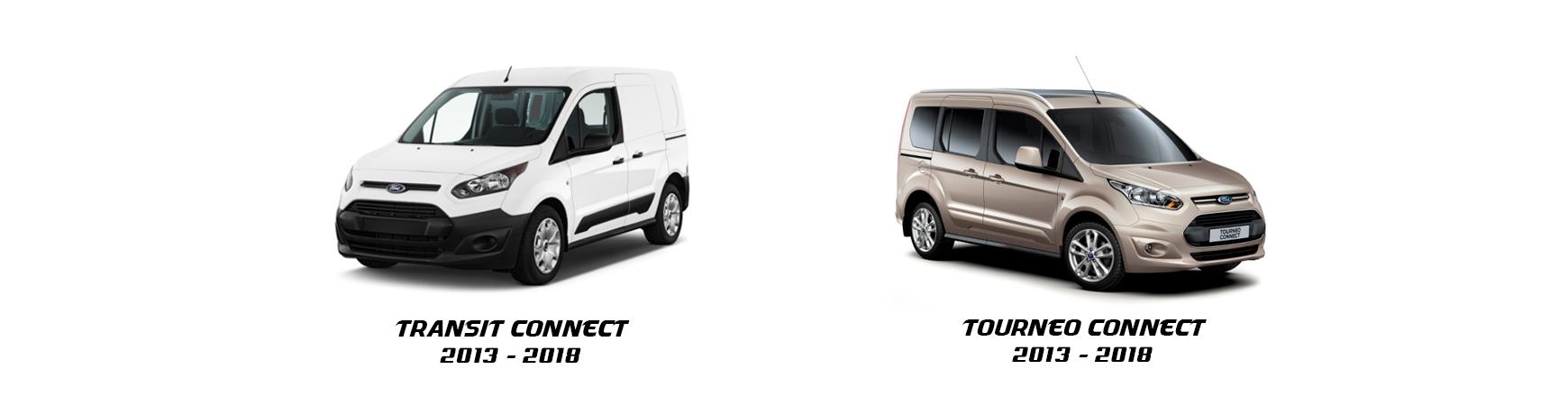 Veramauto.es - Ford Transit Tourneo Connect 2013 - 2018