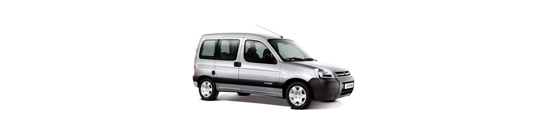 Recambios de Citroën Berlingo de 2002 a 2008 al mejor precio con envío