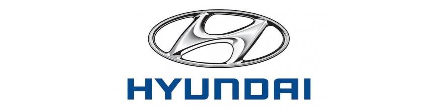 Hyundai piezas y recambios, elevalunas, espejo, faros, rejilla
