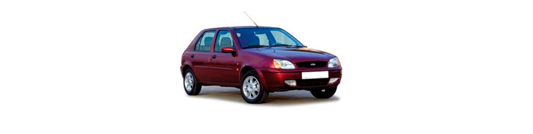 Recambios de Ford Fiesta de 1999, 2000, 2001