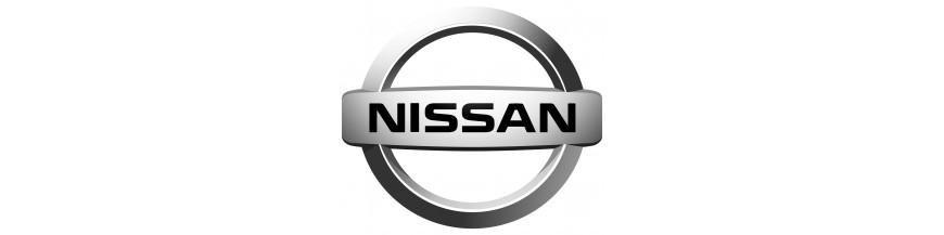Nissan piezas y recambios, elevalunas, espejo, faros, rejilla