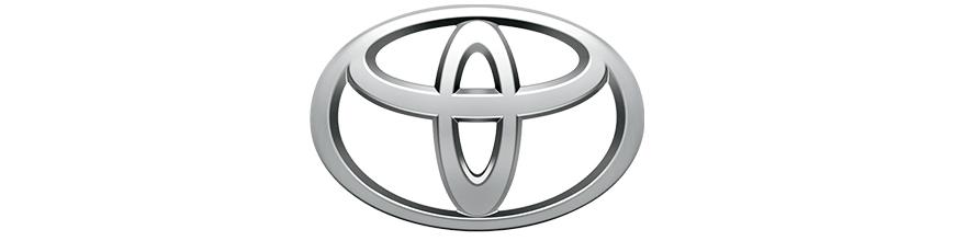 Toyota piezas y recambios, elevalunas, espejo, faros, rejilla