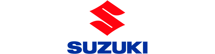 New parts and replacements for Suzuki, window operators, mirrors, lights,