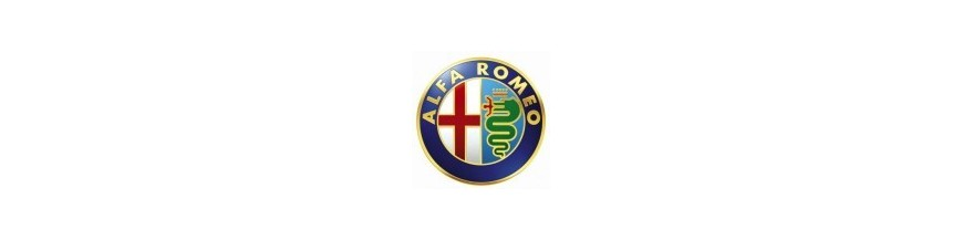 New parts and replacements Alfa Romeo, window operators, mirrors, lights,