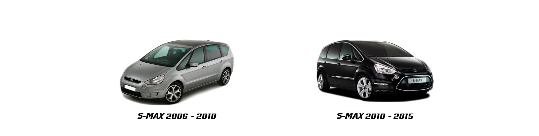 Recambios de ford s-max 2006, 2007, 2008, 2009 y  2010 baratos.