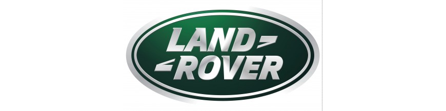 New parts and replacements for Land Rover, window operators, mirrors, lights,