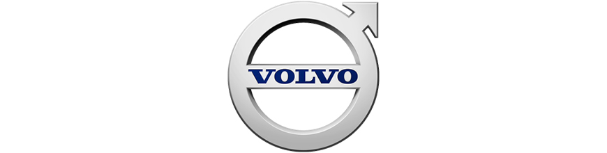 New parts and replacements for Volvo, window operators, mirrors, lights,