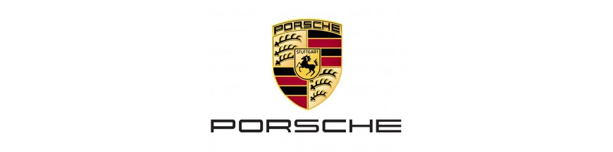 New parts and replacements for Porsche, window operators, mirrors, lights,