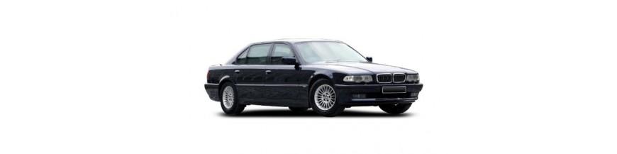 Recambios para BMW serie 7 E38 1998 - 2002 al mejor precio. Envío 24H.