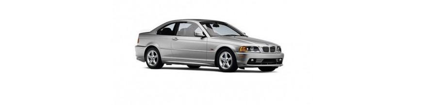BMW E46 Coupé de 1998,  1999, 2000 y 2001 al mejor precio