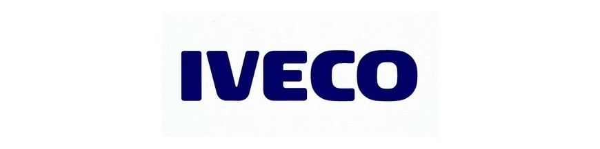 New parts and replacements for Iveco, window operators, mirrors, lights,