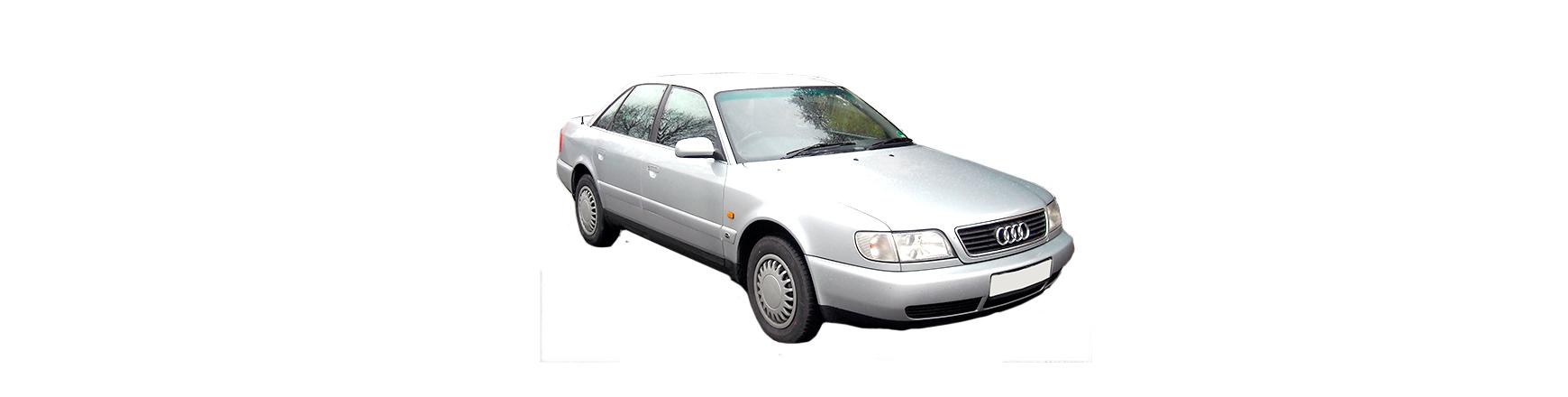 Audi A6 de 1994 a 1997. Recambios nuevos para su coche. Envío urgente.